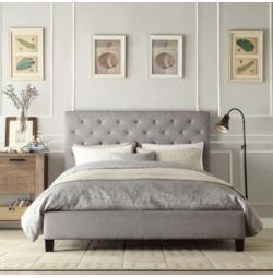 Комплектующие для кроватей